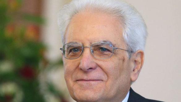 Parma 2020: arriva in città Sergio Mattarella
