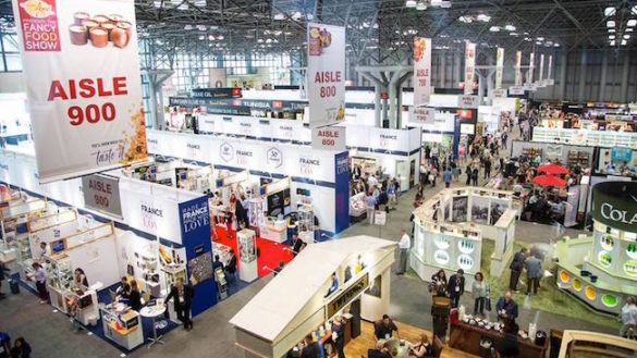 Parma Alimentare vola a New York per il Summer Fancy Food Show
