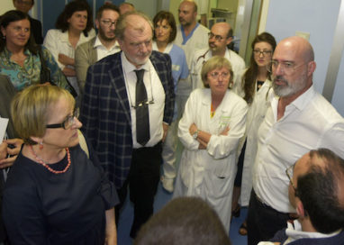 Ospedale di Borgotaro, la Regione investe 2,7 milioni