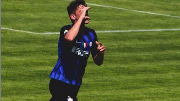 Ecco il primo acquisto del Parma: Adorante torna dall'Inter