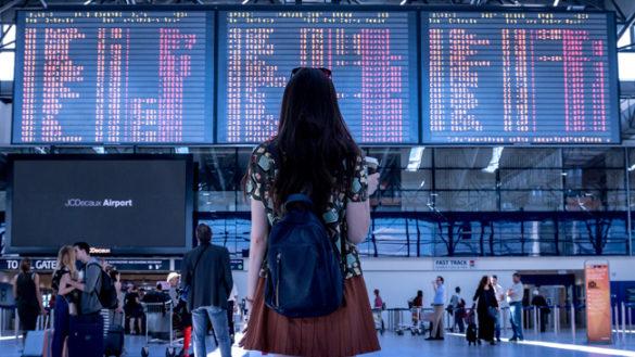 Giovani in fuga all'estero, ma stanno davvero bene?