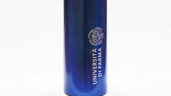 L'Università di Parma è sempre più sostenibile: in arrivo le borracce in alluminio