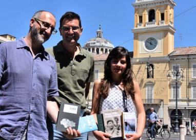 """""""E…state nel borghetto"""", una mini rassegna letteraria in Borgo Santa Brigida"""