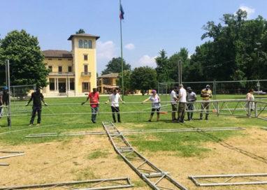 Parco Nevicati, la tortellata a sostegno della Festa Multiculturale