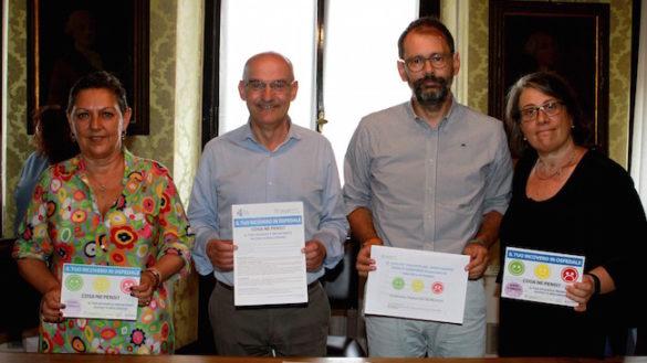 Il dipartimento geriatrico riabilitativo promosso dai pazienti