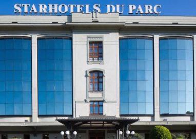 Hotel Du Parc, un ladro negli spogliatoi. Arrestato 24enne