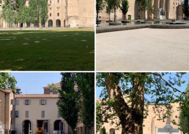 Dopo il Ducale su viale Piacenza, adesso piazza della Pace