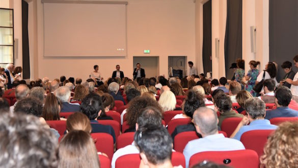 Parma 2020: a Palazzo del Governatore l'incontro con i vincitori del bando