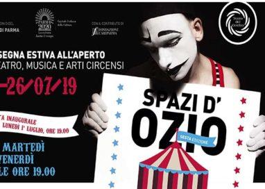 """Torna """"Spazi d'ozio"""", quest'anno al Centro Giovani Federale"""