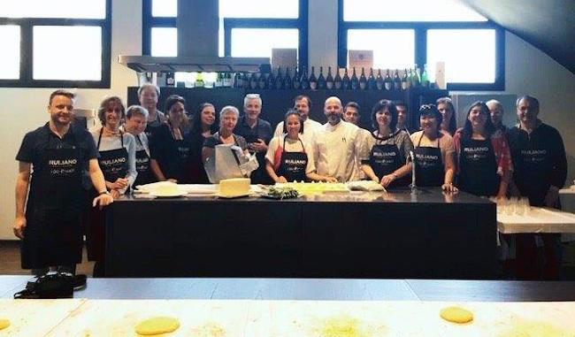 I tour operator internazionali alla scoperta di Parma!