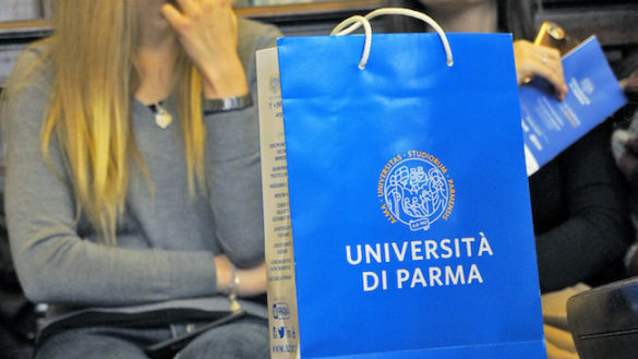 L'Università di Parma decima statale su 40 per retribuzione dei laureati