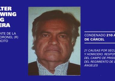 Dal Cile a Parma: arrestato ex colonnello del regime Pinochet