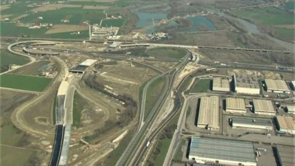 Via libera al Tibre, Ponte sul Taro e nuovo ponte Asolana-Casalmaggiore