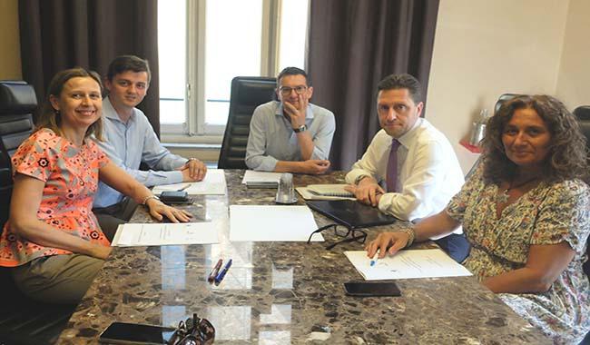 """Ecco il gruppo di lavoro per """"Parma Città Universitaria"""""""
