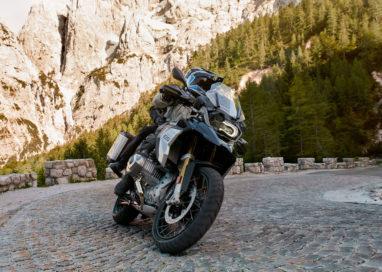 Il Summer Kit BMW per personalizzare la tua moto