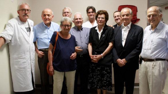 Immunogenetica dei trapianti, i nuovi laboratori Luigi Migone