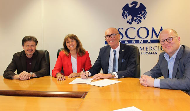 MiTutela: rinnovato l'accordo tra ASCOM Parma e Inser Spa