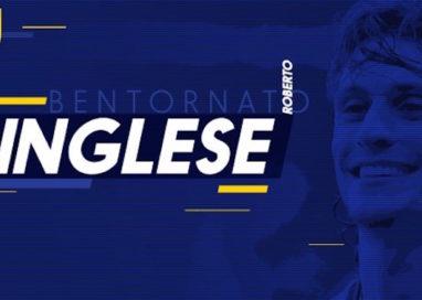 Ora è ufficiale: Inglese è (di nuovo) un giocatore del Parma