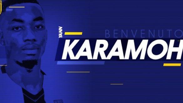 Infortunio Karamoh: due settimane di riposo poi via alle terapie