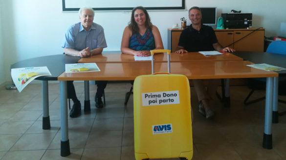 L'invito a donare di Avis Parma: in estate il bisogno aumenta