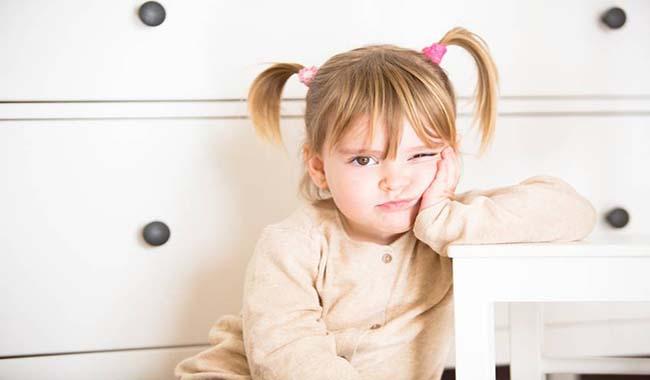 PSICOLOGIA INFANTILE. La noia è tutto fuorchè noiosa, ecco perchè