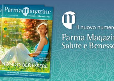 Parma Salute, sfoglia il numero anche online