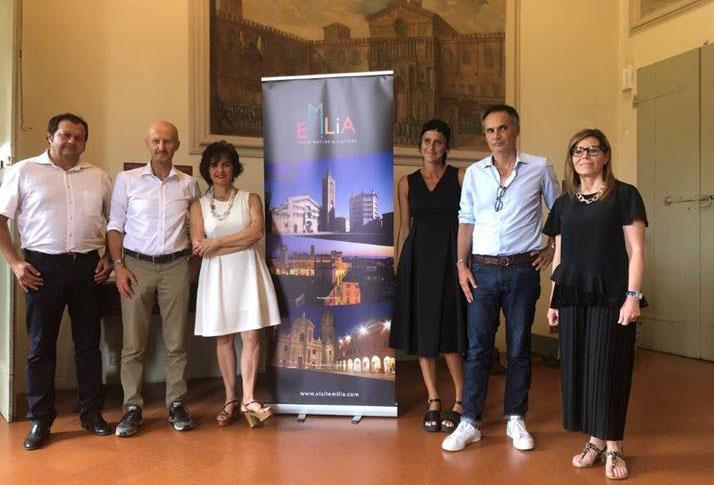 """Presentate """"Le dinamiche turistiche nella Destinazione Emilia 2018"""""""