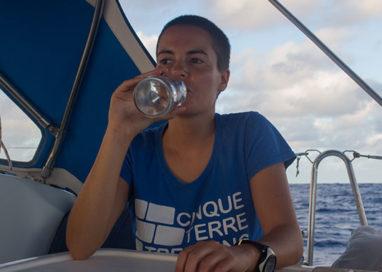 """Spirit, Opportunity e Curiosity"" incontra Erika Giopp"