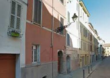 Al via i lavori in via Cocconi, l'intervento avverrà in due fasi