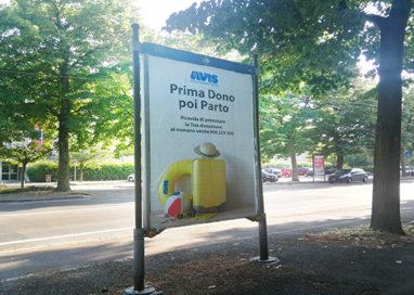 """""""Prima Dono poi Parto"""": al via la campagna di Avis"""