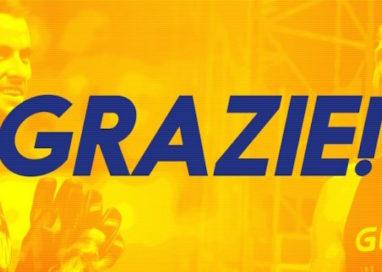 Il Parma saluta Scavone e Frattali, che passano al Bari