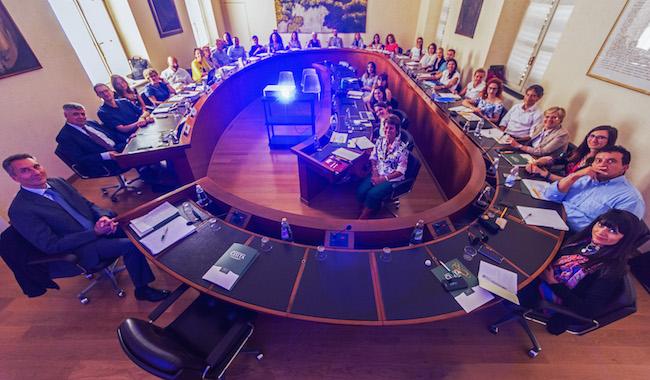 """""""Scintille"""", iniziano i lavori per Parma 2020!"""