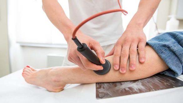 Tecarterapia, come funziona e quali sono gli effetti terapeutici?
