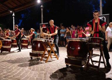 GALLERY. Al Parco della Musica la cerimonia delle lanterne sull'acqua!