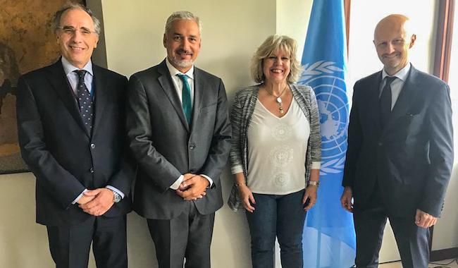 UNESCO, firmato protocollo con il Ministero degli Affari Esteri. Col supporto del Comune di Parma