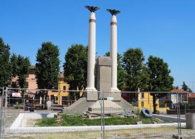 Sala Baganza. Rocca e piazza Gramsci più belle, accessibili e sicure