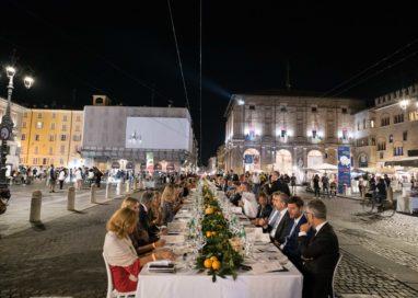 """""""Cena dei Mille"""" al completo, staccato l'ultimo biglietto"""