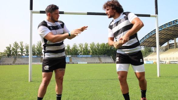 Consorzio di tutela della Coppa di Parma IGP: rinnovata la partnership con le Zebre Rugby