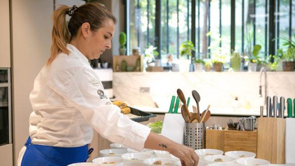 Festival del Prosciutto di Parma: showcooking in collaborazione con Parma Quality Restaurants