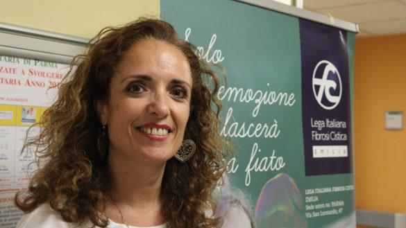 Lotta alla Fibrosi Cistica, l'impegno di LIFC Emilia