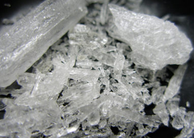 Droga, droga e droga. Rispunta lo shaboo, denunciato spacciatore