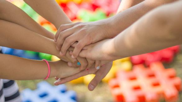 Felicità in gruppo: l'esperienza LIDAP