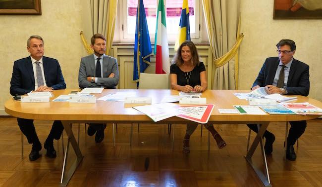 Settimana Europea della Mobilità Sostenibile a Parma, il programma!