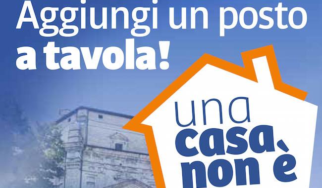 """Nella Parma popolare torna """"Aggiungi un posto a tavola!"""""""