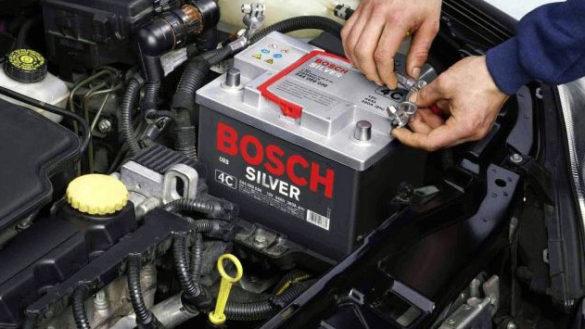 Pensa alla batteria della tua auto: da Officina Targa Parma lo sconto è del 25%