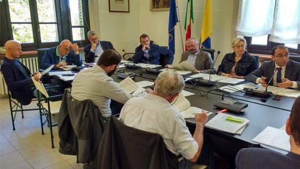 Consiglio Provinciale: l'impegno per il Biodistretto di Parma