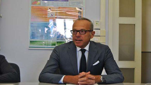 """Nuovo incarico per Paolo Orsi: """"Grande onore e grande responsabilità"""""""