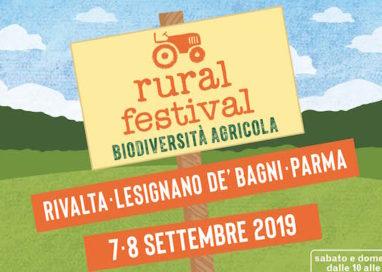 Rural, sabato e domenica il Festival della biodiversità agricola