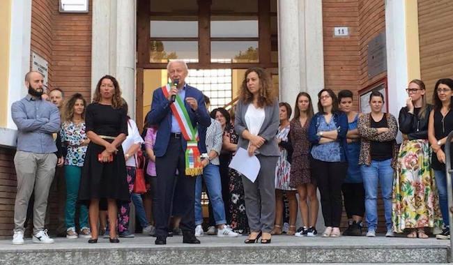 San Secondo, oltre 300mila euro per sistemare le scuole