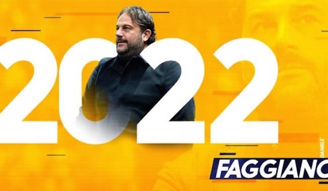 Parma, il direttore sportivo Faggiano rinnova fino al 2022